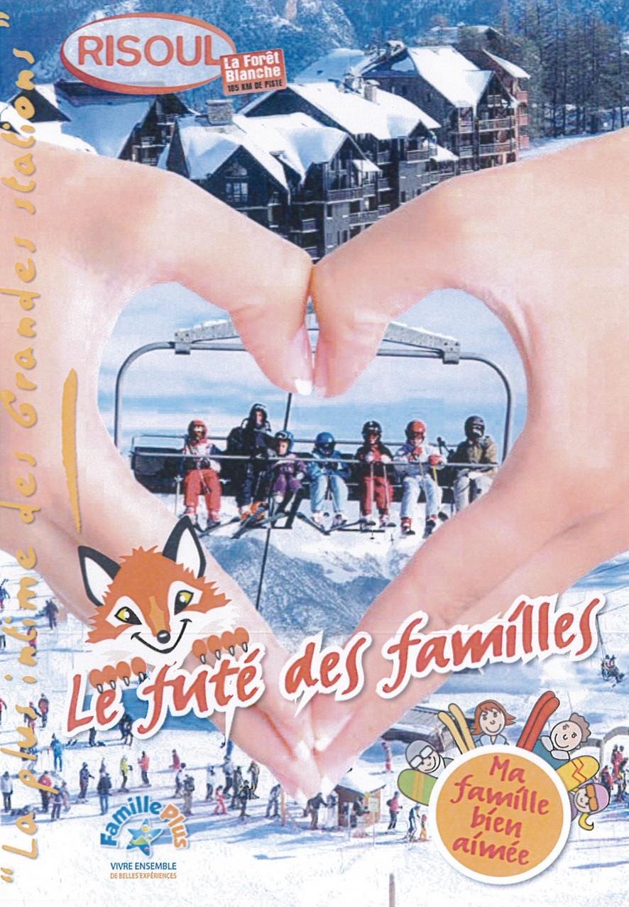 GUIDE DES FAMILLES