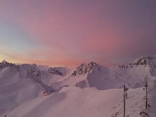La Forêt Blanche ski area