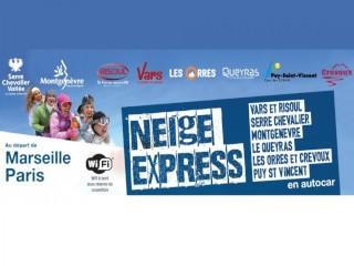 Neige express