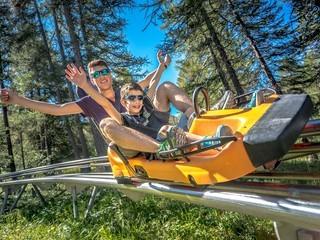 Alpine Coaster (Luge Dévale)