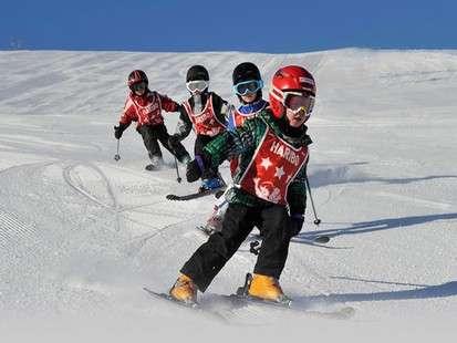 Ecoles de ski et moniteurs