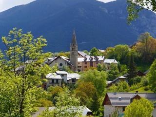 Le village et ses hameaux