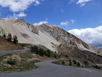 Izoard Pass
