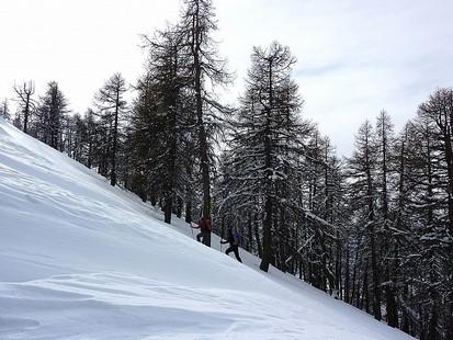 Some Ski Tours