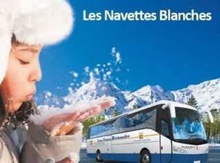 Navettes Blanches 2018