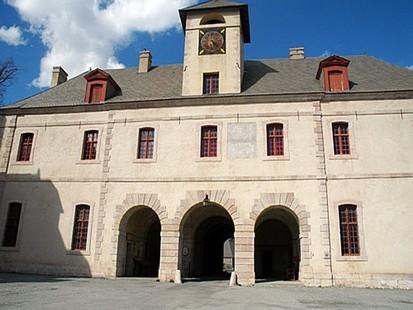 Vauban fort