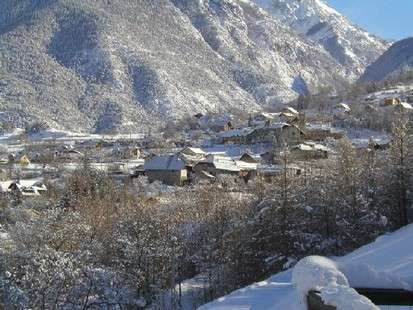 A Risoul village