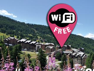 Service de Wifi
