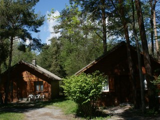 Campings & gîtes  en vallée