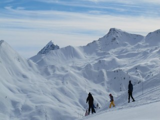 BON PLAN: Je skie le Samedi !
