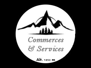 Commerces et services