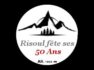 Risoul fête ses 50 Ans !
